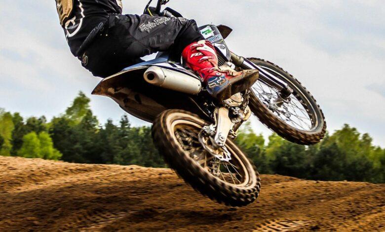 motocross bosco incoronata