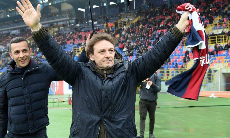 Photo of Calcioscommesse, Beppe Signori assolto con formula piena