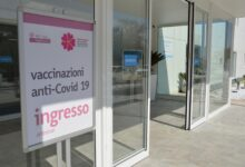 Photo of Campagna vaccinale anti Covid in provincia di Foggia: a breve al via anche le vaccinazioni a domicilio