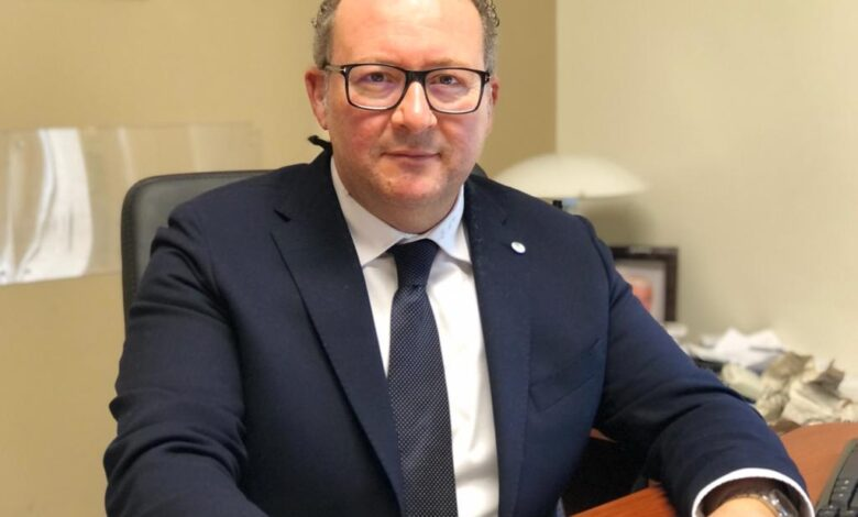 Consigliere Francesco La Notte