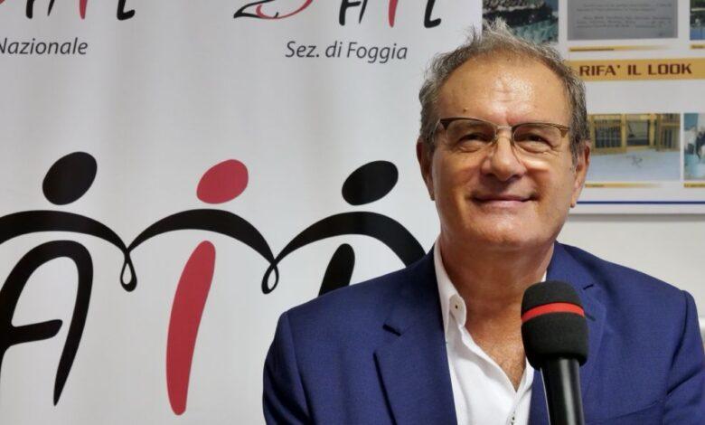 Photo of L'AIL di Foggia dona apparecchio radiodiagnostico mobile all'Ematologia del Riuniti