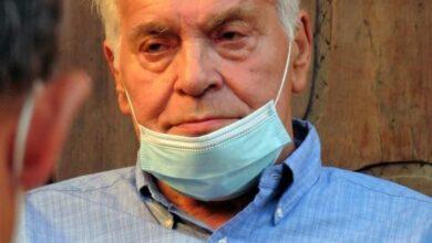 Photo of Ascoli Satriano piange la scomparsa di Vincenzo Placido, fratello del noto attore Michele Placido