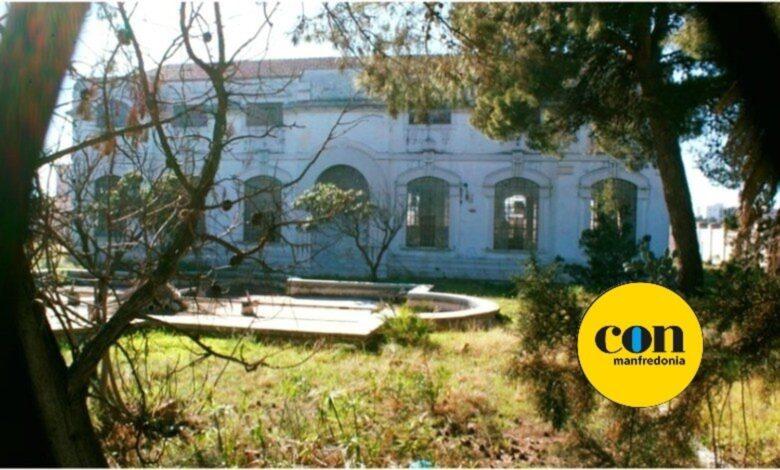 museo acqua manfredonia