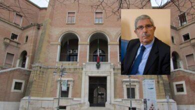 Photo of Lucio Ventura è il nuovo presidente del Consiglio comunale di Foggia