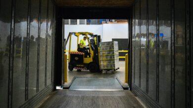 Photo of Carrelli elevatori: quali novità nel 2021 dagli incentivi per l'industria 4.0?
