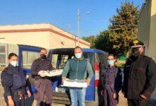 Photo of Manfredonia, sequestrata una tonnellata di bianchetto: sanzioni per 25mila euro