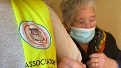 Photo of Vaccino anti Covid agli over 80 nel Foggiano: concluse somministrazioni delle prime dosi nei primi sei comuni