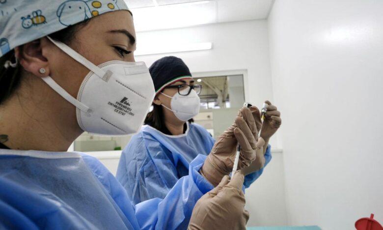 Photo of Puglia, modifica piano vaccinale under 60 per uso e richiami Astrazeneca e J&J