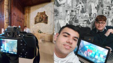 """Photo of """"Viaggio tra le bellezze sanseveresi – Il film"""": il docu-film dei ragazzi di San Severo Siamo Noi"""