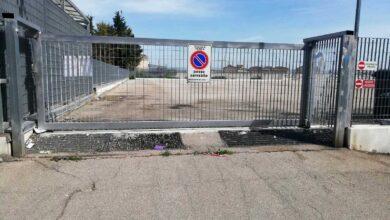 Photo of Foggia, nuovo parcheggio via Manfredi: telecomando personalizzato, posti assegnati e videosorveglianza