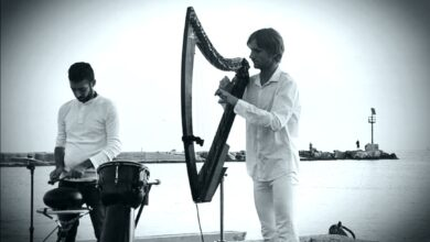 "Photo of ""Open up"", il nuovo album del duo Tankarp: l'album della rinascita musicale"