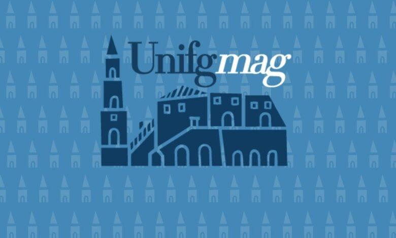 UnifgMag logo