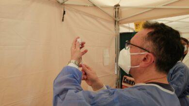 Photo of Vaccino anti-Covid, la Puglia è al 91% delle somministrazioni sulle consegne