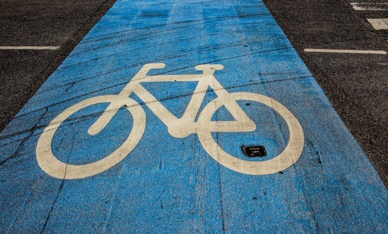 foggia in bici