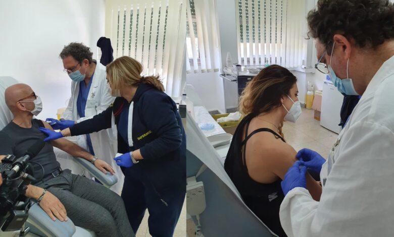 riuniti vaccino italiano