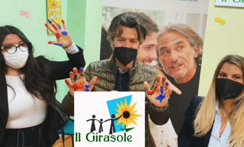 """Photo of """"Una Fi-ABA possibile"""": ecco il progetto ideato da Il Girasole per bambini autistici e con altre difficoltà"""