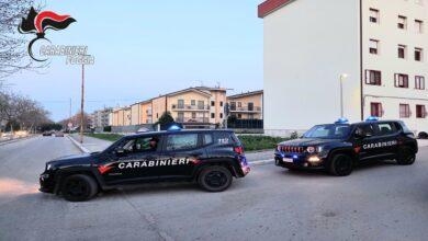 Photo of Cerignola, sorpresi a rubare pneumatici tentano di fuggire: arrestati