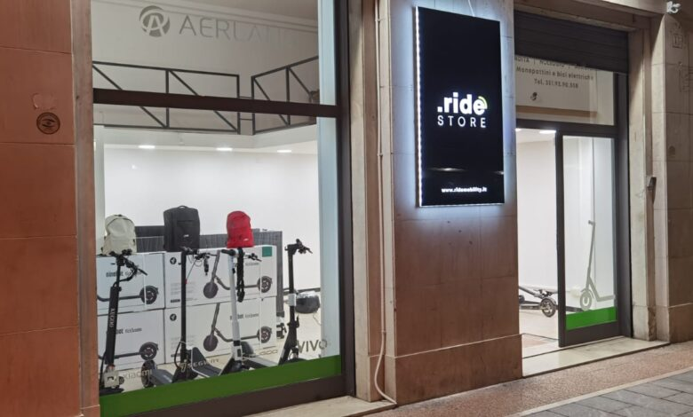 ride store
