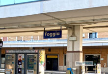 Photo of Seconda stazione a Foggia, l'attivazione potrebbe essere a dicembre 2024