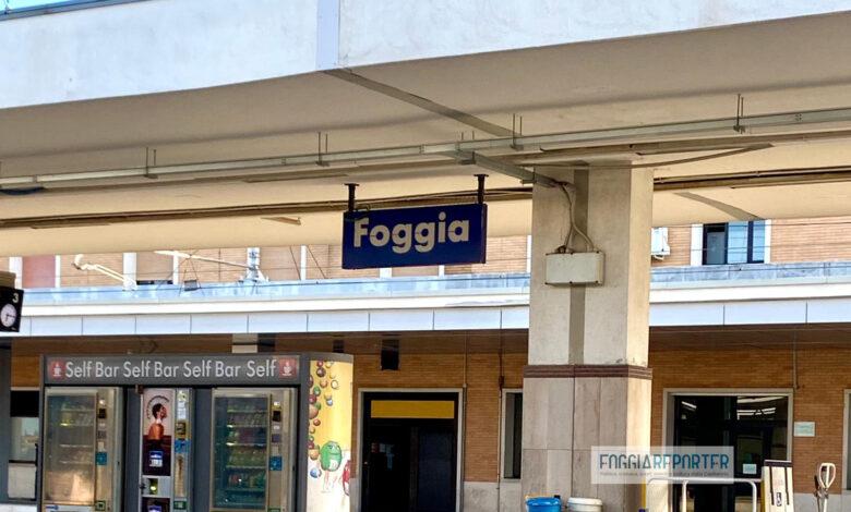 """Photo of Seconda stazione a Foggia, Angiola: """"Colpevole inerzia della politica foggiana negli ultimi dieci anni"""""""