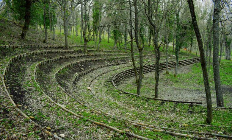 teatro bosco