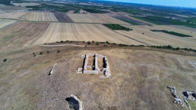 Photo of Giornate FAI di Primavera, sabato e domenica apertura del Parco Archeologico di Castel Fiorentino
