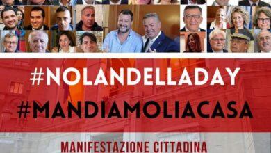 """Photo of I gruppi giovanili parteciperanno al No Landella day: """"La città deve riprendere le redini del suo futuro"""""""