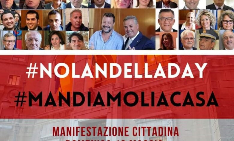 no landella day