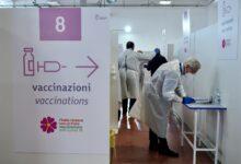 Photo of Vaccini anti-Covid, la Puglia supera tre milioni di dosi