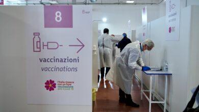 Photo of Campagna vaccinale anti-Covid in provincia di Foggia: ecco tutti i dati fino ad oggi