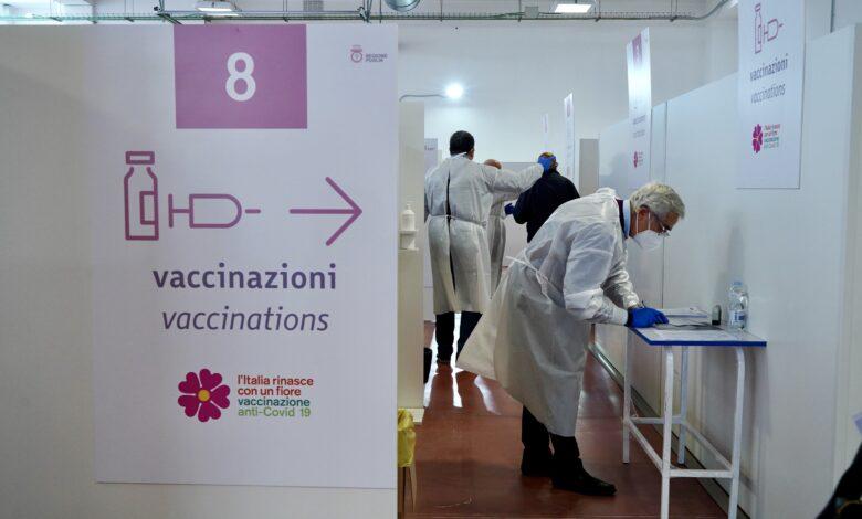 vaccino covid