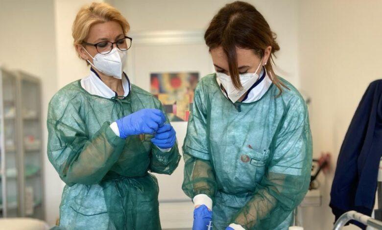 Photo of Covid, oltre 440mila dosi di vaccino somministrare in provincia di Foggia dall'avvio della campagna vaccinale