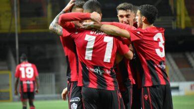 Photo of Foggia-Catania 2-2. Beffa per i rossoneri, rimontati da 2-0 a 2-2.