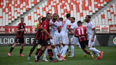 Photo of Playoff, Bari-Foggia 3-1: rossoneri eliminati