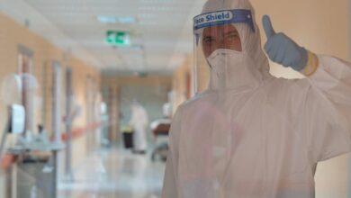 Photo of Foggia, cala il numero dei pazienti Covid ricoverati al Policlinico Riuniti
