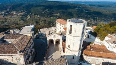 Photo of Dal 5 al 9 maggio torna il festival Michael che celebra l'Arcangelo e i due Siti Unesco di Monte Sant'Angelo