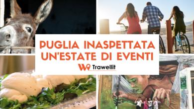 """Photo of Cultura, sport, gioco e cibo a Km0: da Foggia arriva la """"ricetta"""" per rilanciare il turismo slow"""