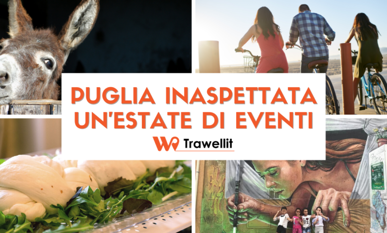 Trawellit Puglia