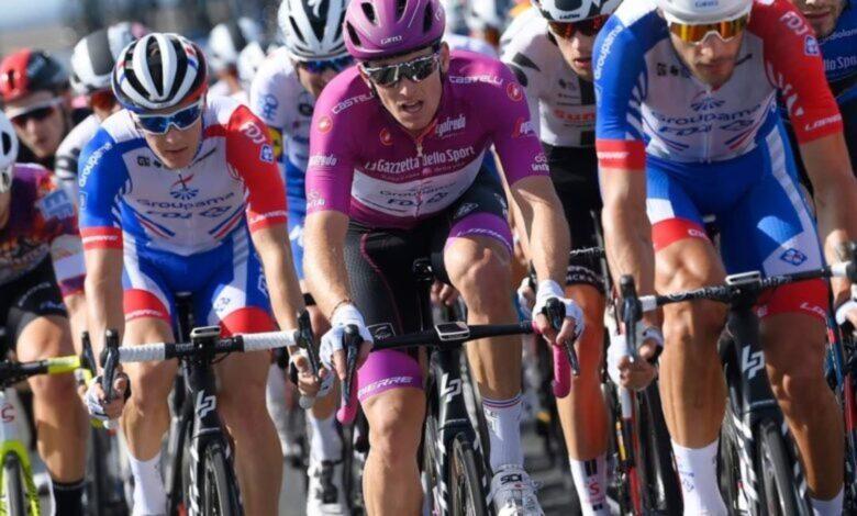 Photo of Foggia, cresce l'attesa per il Giro d'Italia: ecco tutti gli eventi