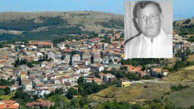 Photo of Orsara, l'addio a don Rocco Marino: il Covid porta via un punto di riferimento in paese