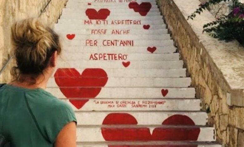 """Photo of L'avventura dell'olandese Marlou continua: """"Inseguo il mio sogno e torno nel mio amato Gargano"""""""
