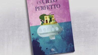 """Photo of """"Un cielo perfetto"""": pubblicato il secondo romanzo dell'autrice foggiana Lucia Campanella"""