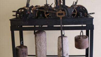 Photo of L'Archeoclub di Celenza Valfortore recupera e restaura l'antico orologio della Chiesa Madre Santa Croce