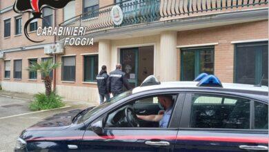 Photo of Cerignola, rapinatore arrestato dai Carabinieri: era ricercato da tre anni