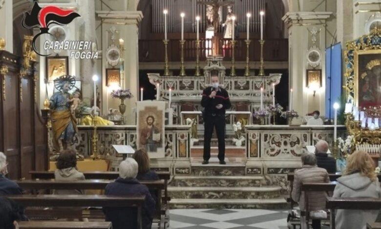 carabinieri ascoli satriano truffe anziani