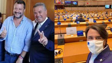 """Photo of Foggia, arresto Landella. L'europarlamentare M5S Mario Furore: """"Ed ora tutti a casa!"""""""