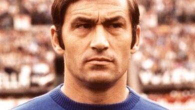 Photo of Morto Tarcisio Burgnich, allenò il Foggia negli anni '90
