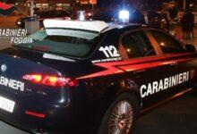 Photo of Incendiò quattro auto a San Severo, arrestato spacciatore 23enne