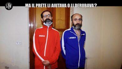 Photo of Due fratelli disabili derubati dal parroco? La storia di Michele e Giuseppe a Le Iene