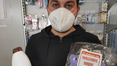 Photo of Foggia, profumerie Gattullo donano 500 prodotti per l'igiene alle comunità delle suore di San Giuseppe